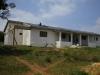 Bau der Schlafhalle für die Boarding Schule